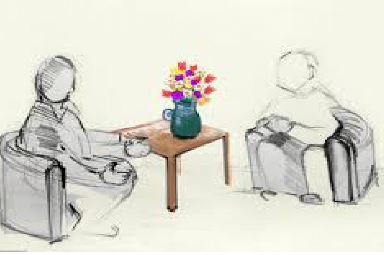 Face to face counselling image 2